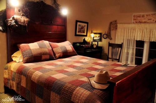 Barn Anew Country Retreat - Scottsbluff, NE 69357