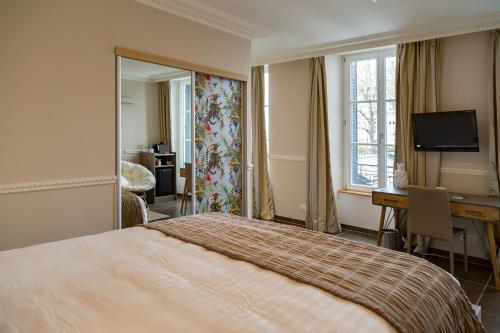 . Hotel Jean Moët