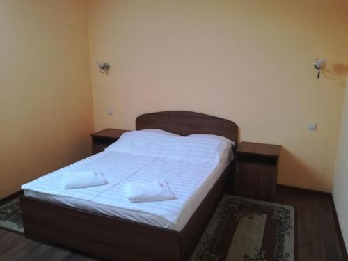 Motel Zorina, Domodedovskiy rayon