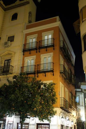 hotel apartamentos sevilla centro sevilla desde 167 rumbo