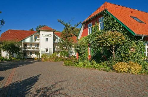 . Landgasthof & Hotel Jagdhof