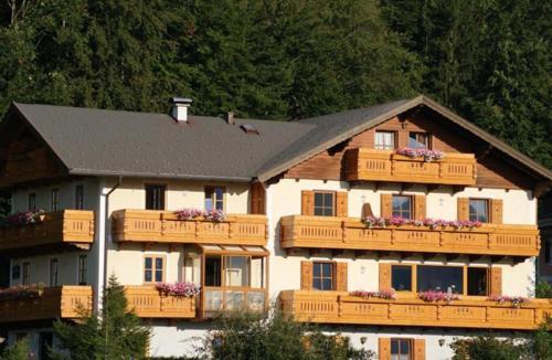 . Haus Meissnitzer