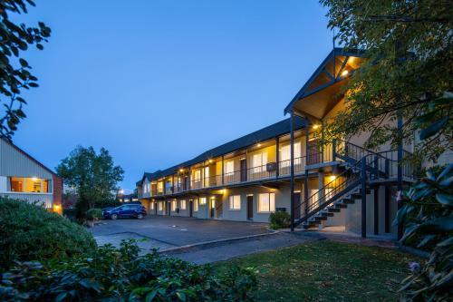 Dunedin Motel And Villas, Otago Region
