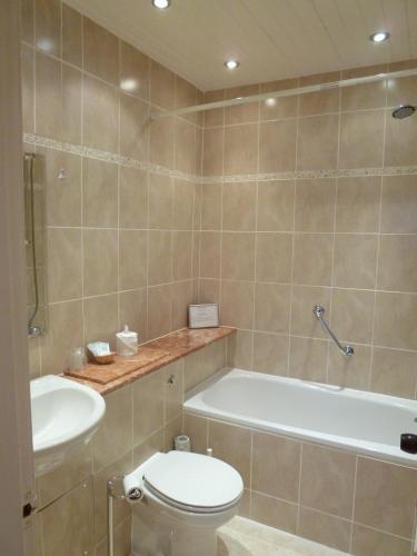 Sonas Guesthouse 3 East Mayfield Edinburgh, City Of