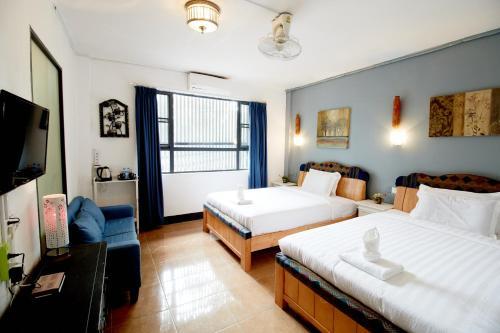 1m hotel zdjęcia pokoju