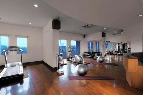 A Hotel Com Aston Marina Aparthotel Jakarta Indonesia Online