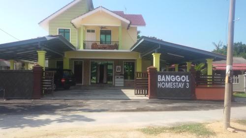 Banggol Homestay 3