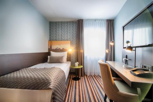 Leonardo Boutique Hotel Düsseldorf photo 31