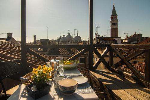 Ai Specchieri, 30100 Venedig