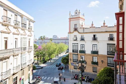 Double Exterior Room Hotel Casa de las Cuatro Torres 17