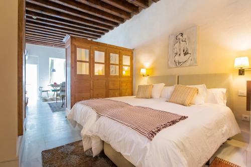 Studio Hotel Casa de las Cuatro Torres 13