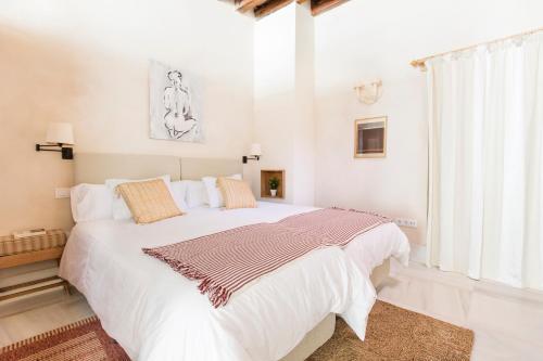 Studio Hotel Casa de las Cuatro Torres 16