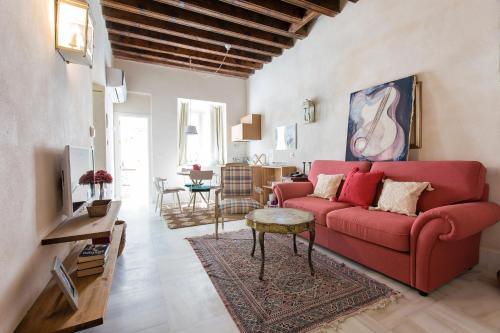 Studio Hotel Casa de las Cuatro Torres 17