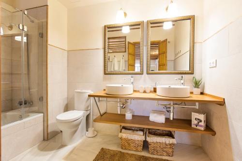 Studio Hotel Casa de las Cuatro Torres 2