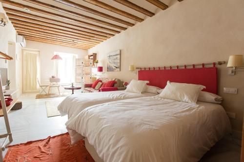 Studio Hotel Casa de las Cuatro Torres 23