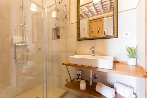Apartment Hotel Casa de las Cuatro Torres 19