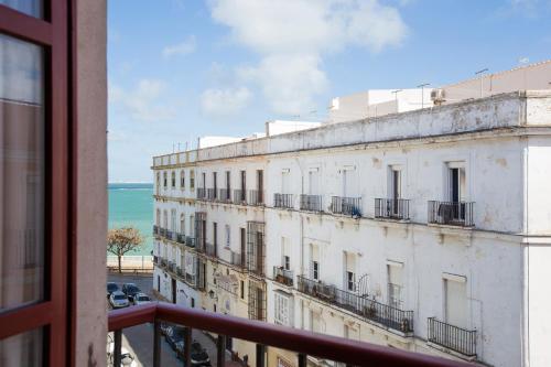 Apartment Hotel Casa de las Cuatro Torres 9