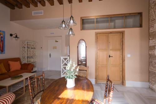 Apartment Hotel Casa de las Cuatro Torres 10