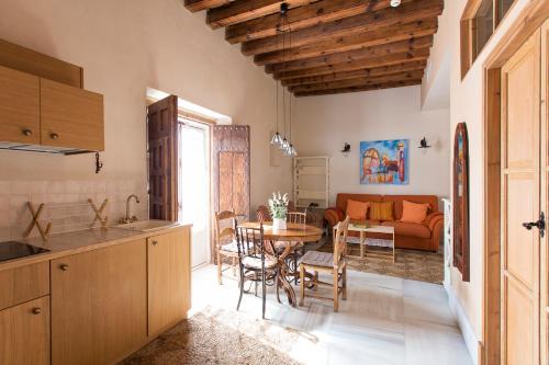Apartment Hotel Casa de las Cuatro Torres 30