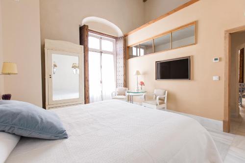Apartment Hotel Casa de las Cuatro Torres 1