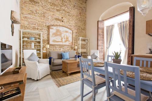 Apartment Hotel Casa de las Cuatro Torres 31