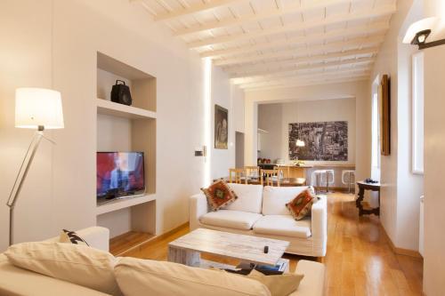 Habitat's Rufina Apartment