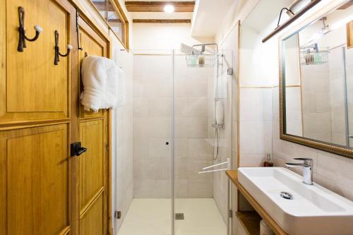 Apartment Hotel Casa de las Cuatro Torres 24