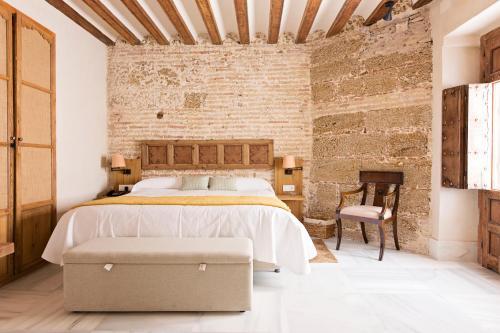 Apartment Hotel Casa de las Cuatro Torres 36