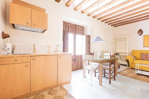 Apartment Hotel Casa de las Cuatro Torres 16