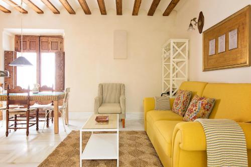 Apartment Hotel Casa de las Cuatro Torres 8