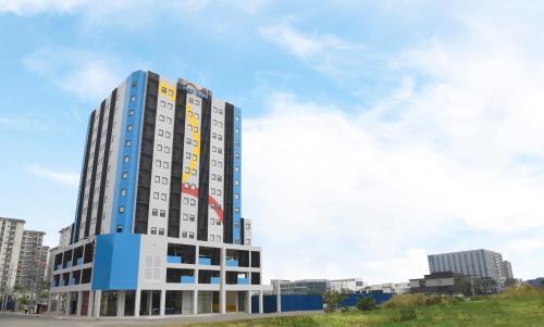. Hop Inn Hotel Aseana City Manila