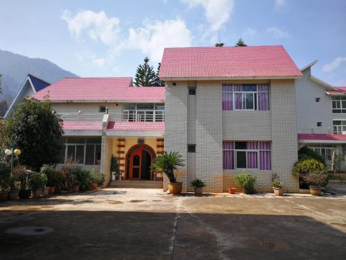 Chengjiang Jianglvyuan Guesthouse, Yuxi