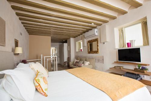 Duplex Hotel Casa de las Cuatro Torres 14