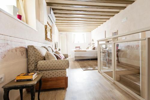 Duplex Hotel Casa de las Cuatro Torres 13