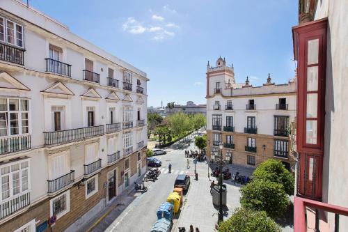 Premium Double Room Hotel Casa de las Cuatro Torres 1