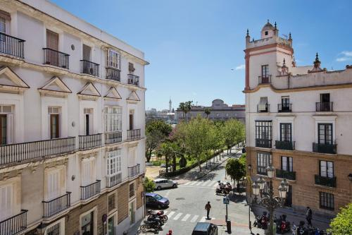 Premium Double Room Hotel Casa de las Cuatro Torres 14