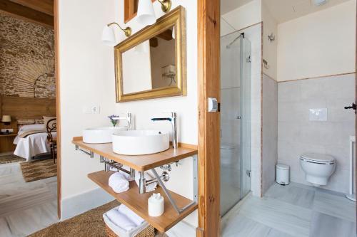 Premium Double Room Hotel Casa de las Cuatro Torres 12