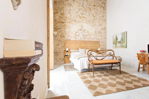 Premium Double Room Hotel Casa de las Cuatro Torres 4