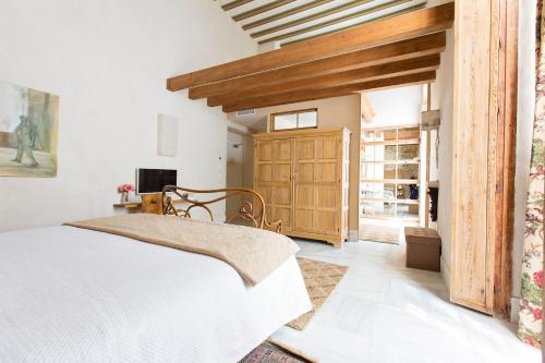Premium Double Room Hotel Casa de las Cuatro Torres 5