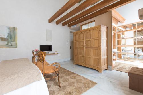 Premium Double Room Hotel Casa de las Cuatro Torres 22