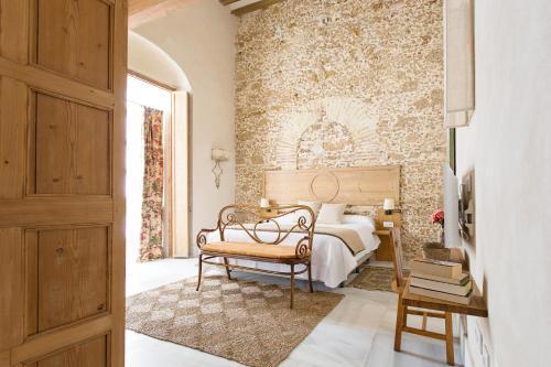 Premium Double Room Hotel Casa de las Cuatro Torres 7