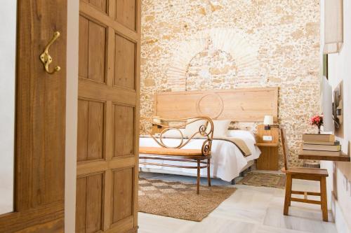 Premium Double Room Hotel Casa de las Cuatro Torres 9