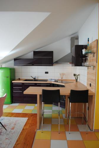 Studio apartman Vetma rom bilder