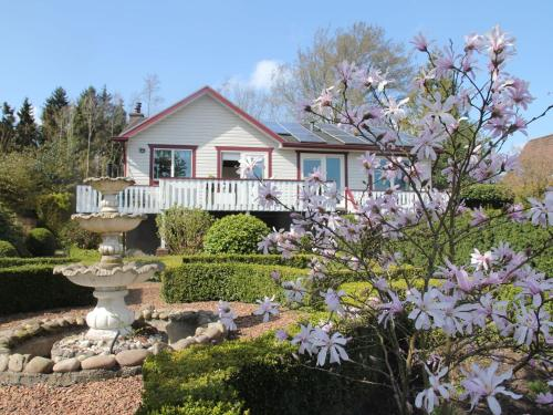 . Scenic Holiday Home in Balk near Lake
