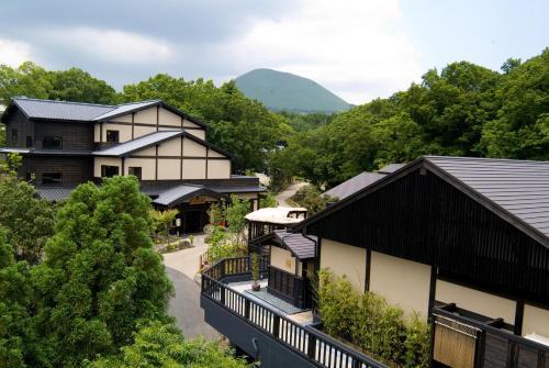 基拉之鄉酒店 Kira No Sato