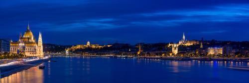 Novotel Budapest Danube photo 19