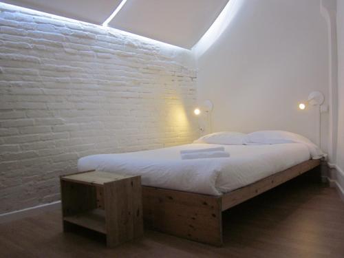 Barcelona Mercaders Apartments photo 6