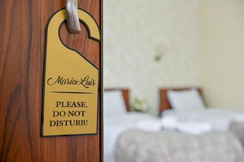 Фото отеля MariaLuis Hotel