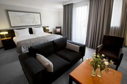 Benefis Boutique Hotel Pokój Dwuosobowy z 1 lub 2 łóżkami