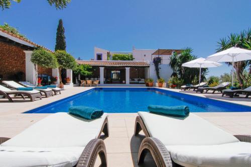 . Bab el Oued Villa Ibiza